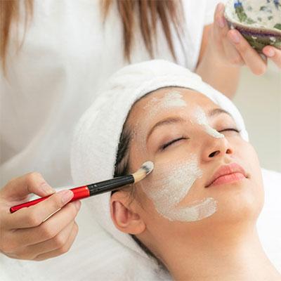 Exfoliation Facial ($78*)