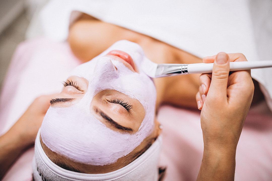 Deep Pore Cleansing Facial Singapore